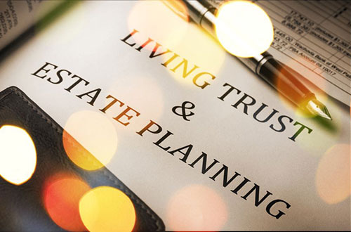 Setting up a Living Trust in Florida