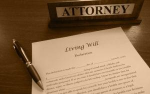 FL Living Trust vs. FL Power of Attorney
